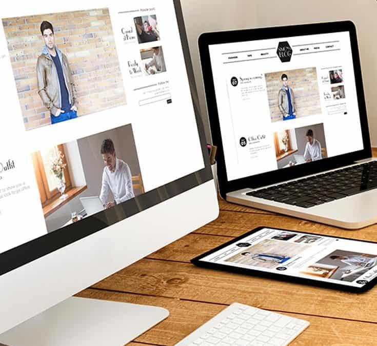 Strona internetowa dla firmy – dlaczego warto zainwestować w dobrą stronę WWW