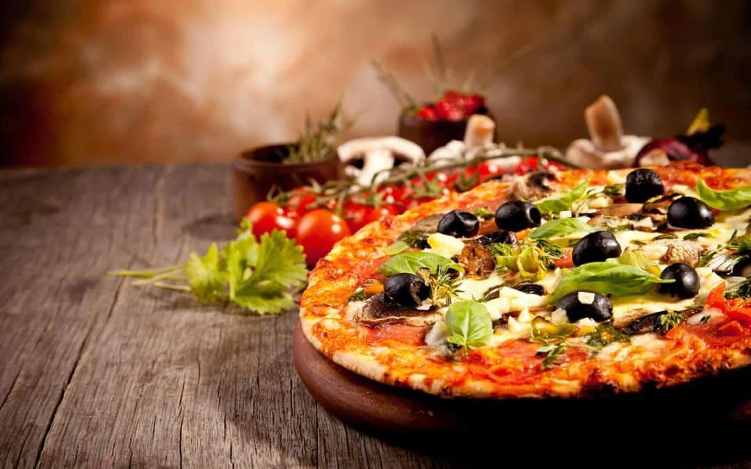 Strona internetowa dla pizzerii – zainwestuj w profesjonalną witrynę