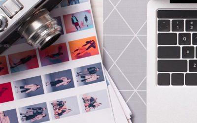 Strona internetowa dla fotografa – jak powinna wyglądać